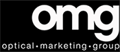 OMG! Optical Marketing Group Logo